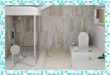 Как сделать 3D проект ванной комнаты?