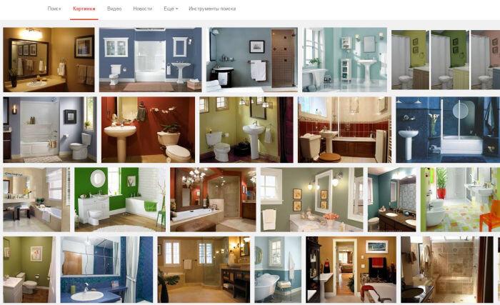 картинки дизайна ванной google