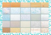 Практические рекомендации по отделке ванной комнаты пластиковыми панелями