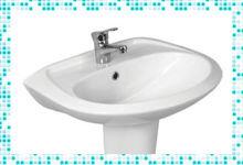 Раковина тюльпан для ванной комнаты отлично дополнит любой интерьер