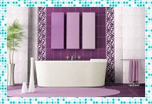 Плитка для ванной: как сделать дешево, но качественно