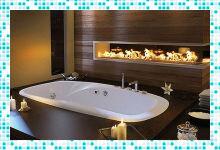 Какую фурнитуру выбрать для ванной комнаты?