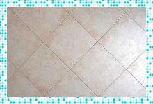 Керамогранит для ванной комнаты: плюсы и минусы
