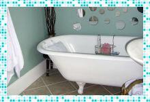 Как осуществить бюджетный ремонт ванной комнаты?