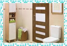 Как выбрать дверь в ванную комнату? Советы по выбору материала двери в ванную