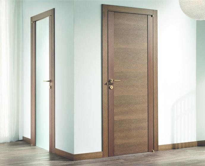 Межкомнатные двери от «М-Порте»