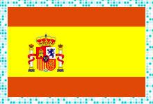 Правильная керамическая плитка для ванной комнаты Испания