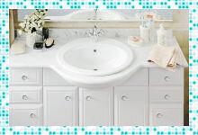 Мебель для ванной комнаты «Мойдодыр»: преимущества