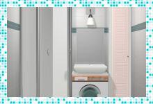 Создаем интерьер ванной комнаты маленького размера