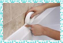 Что делать, если ванна меньше ванной комнаты?