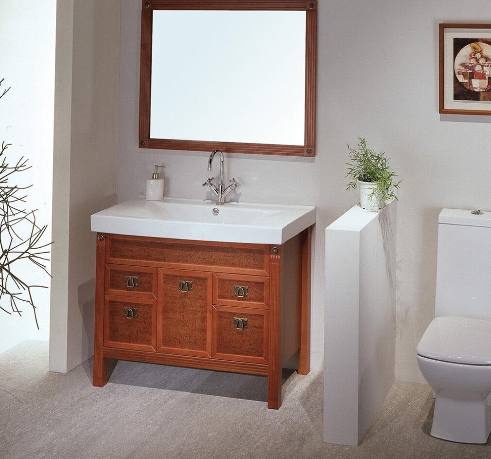 Small bathroom vanities with sink