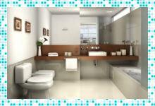 Ванна, совмещенная с туалетом – эргономичный дизайн и путь к его реализации