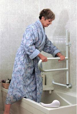 настенные поручень для ванны