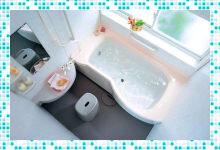 Дизайн малогабаритной ванной комнаты: основные правила