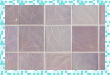 Недорогая плитка для ванной, ее виды и возможность правильного и рационального подбора