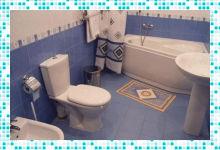Ремонт в ванной комнате – сложности и особенности