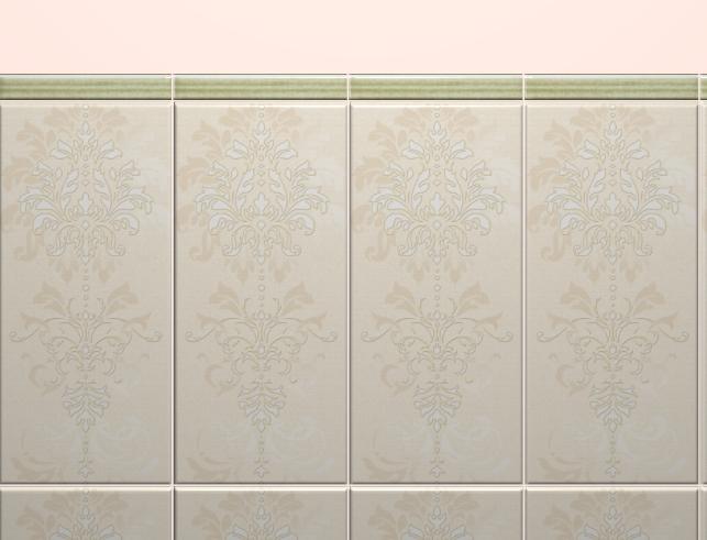 Плитка на стены